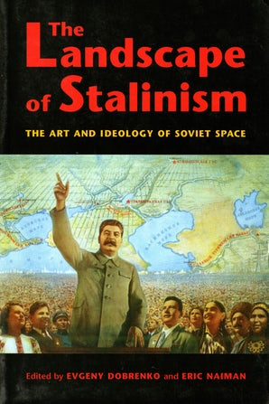 The Landscape of Stalinism book image