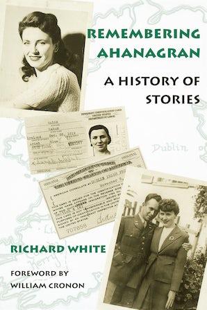 Remembering Ahanagran book image