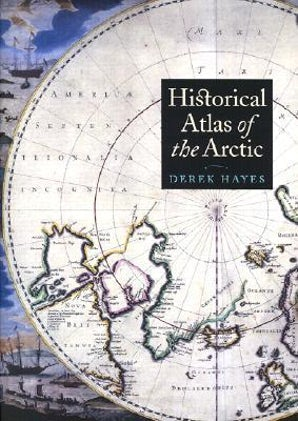 Historical Atlas of the Arctic book image