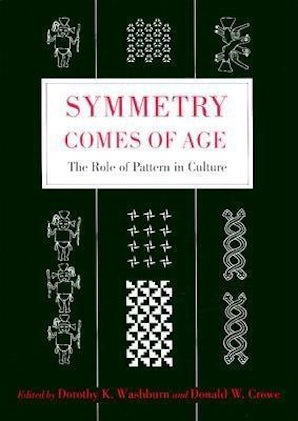 Symmetry Comes of Age book image
