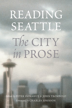 Reading Seattle book image