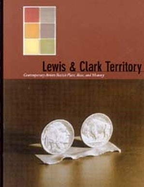 Lewis and Clark Territory book image