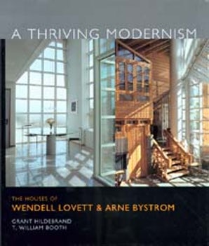 A Thriving Modernism book image