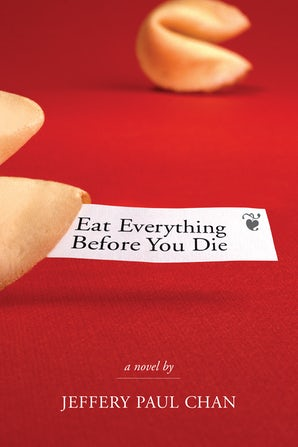 Eat Everything Before You Die book image