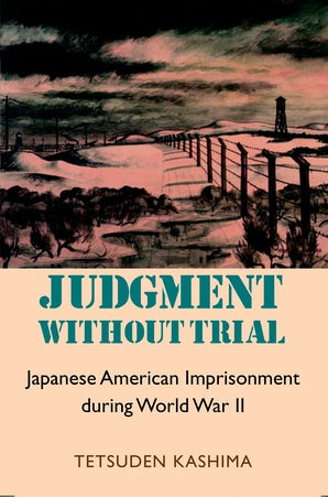 Judgment Without Trial book image