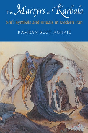 The Martyrs of Karbala book image