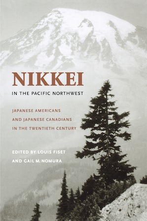 Nikkei in the Pacific Northwest book image