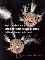 Yup'ik Elders at the Ethnologisches Museum Berlin