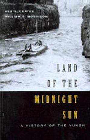 Land of the Midnight Sun book image