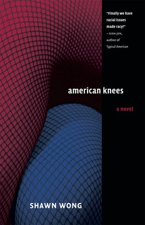 American Knees book image