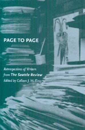 Page to Page book image