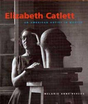 Elizabeth Catlett book image