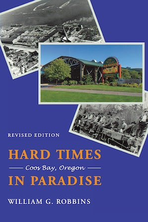Hard Times in Paradise book image