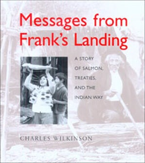 Messages from Frank's Landing book image