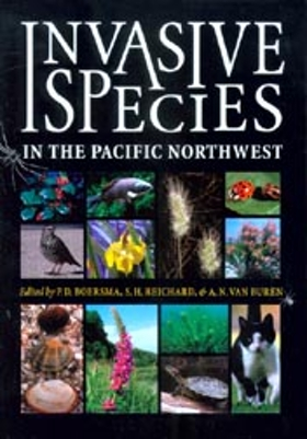 Invasive Species in the Pacific Northwest