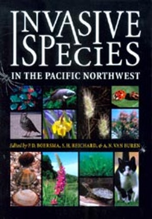 Invasive Species in the Pacific Northwest book image