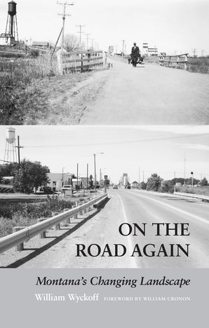 On the Road Again book image