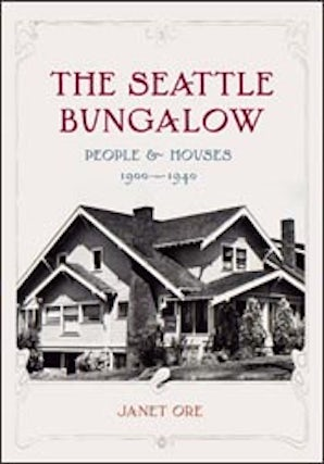 The Seattle Bungalow book image