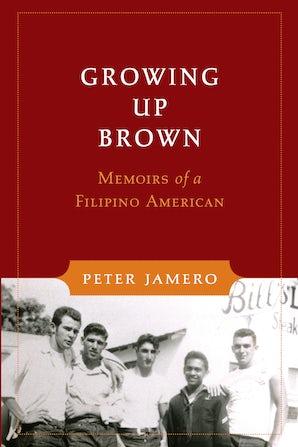 Growing Up Brown book image