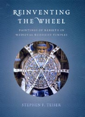 Reinventing the Wheel book image