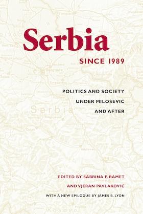 Serbia Since 1989