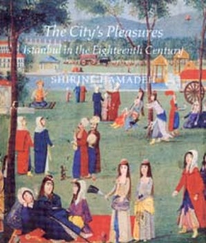 The City's Pleasures book image