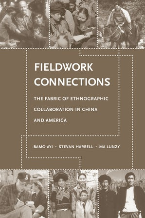 Fieldwork Connections book image