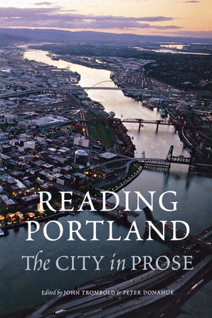 Reading Portland book image