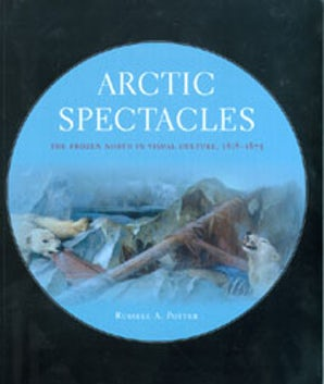 Arctic Spectacles book image