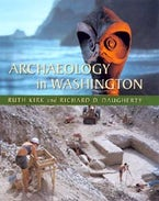 Archaeology in Washington