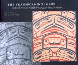 The Transforming Image book image