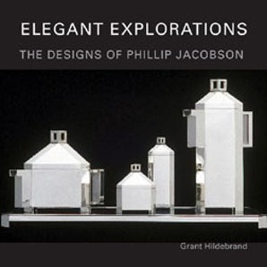 Elegant Explorations book image
