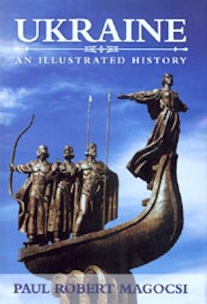 Ukraine book image