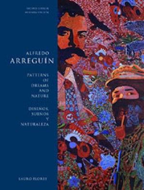 Alfredo Arreguin book image