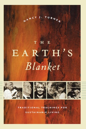 The Earth's Blanket book image