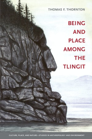 Being and Place among the Tlingit book image