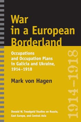 War in a European Borderland