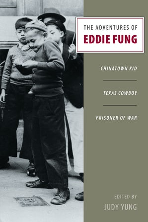The Adventures of Eddie Fung book image