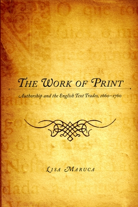 The Work of Print