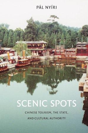 Scenic Spots book image
