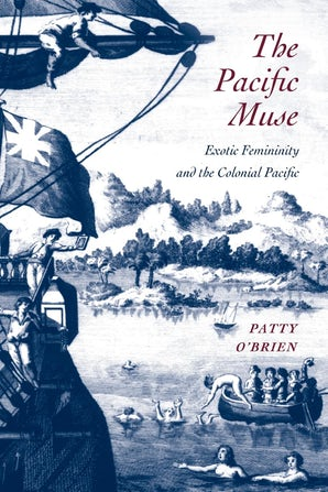 The Pacific Muse book image