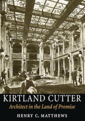 Kirtland Cutter book image