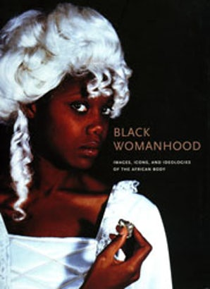 Black Womanhood book image