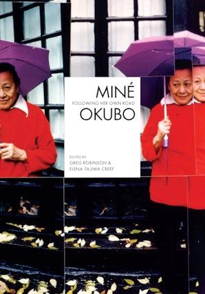 Mine Okubo book image