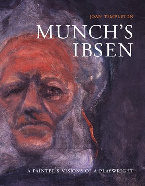 Munch's Ibsen book image