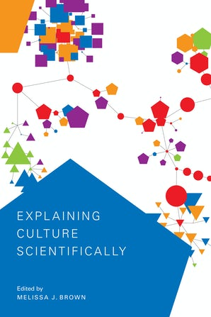 Explaining Culture Scientifically book image