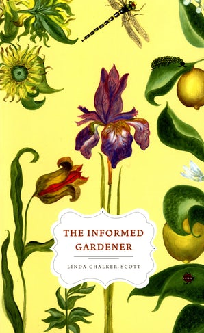 The Informed Gardener book image