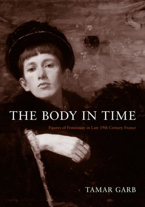 The Body in Time book image