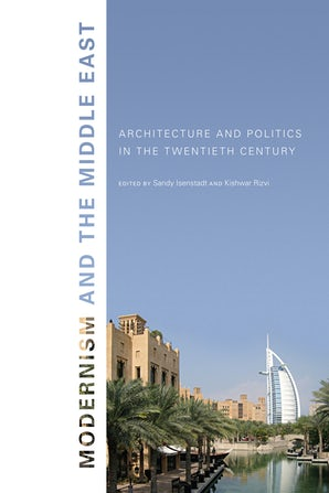 Modernism and the Middle East book image