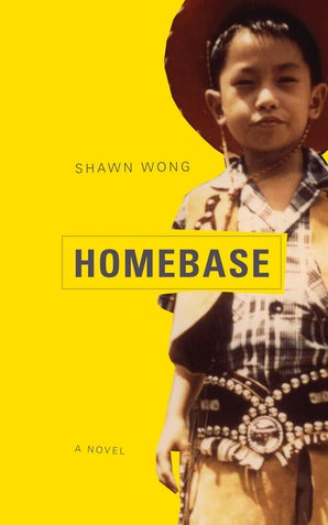 Homebase book image